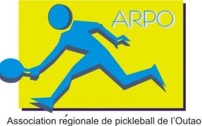 ANNULÉ: Défi Pickleball Québec Gatineau 4-5 avril, 2020