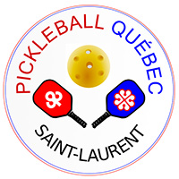 CLUB DE  PICKLEBALL ST-LAURENT